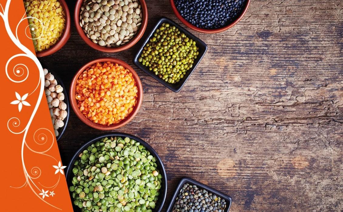 corso di cucina ayurvedica i legumi