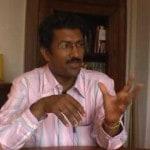 Vaidya Ghanashyam Marda