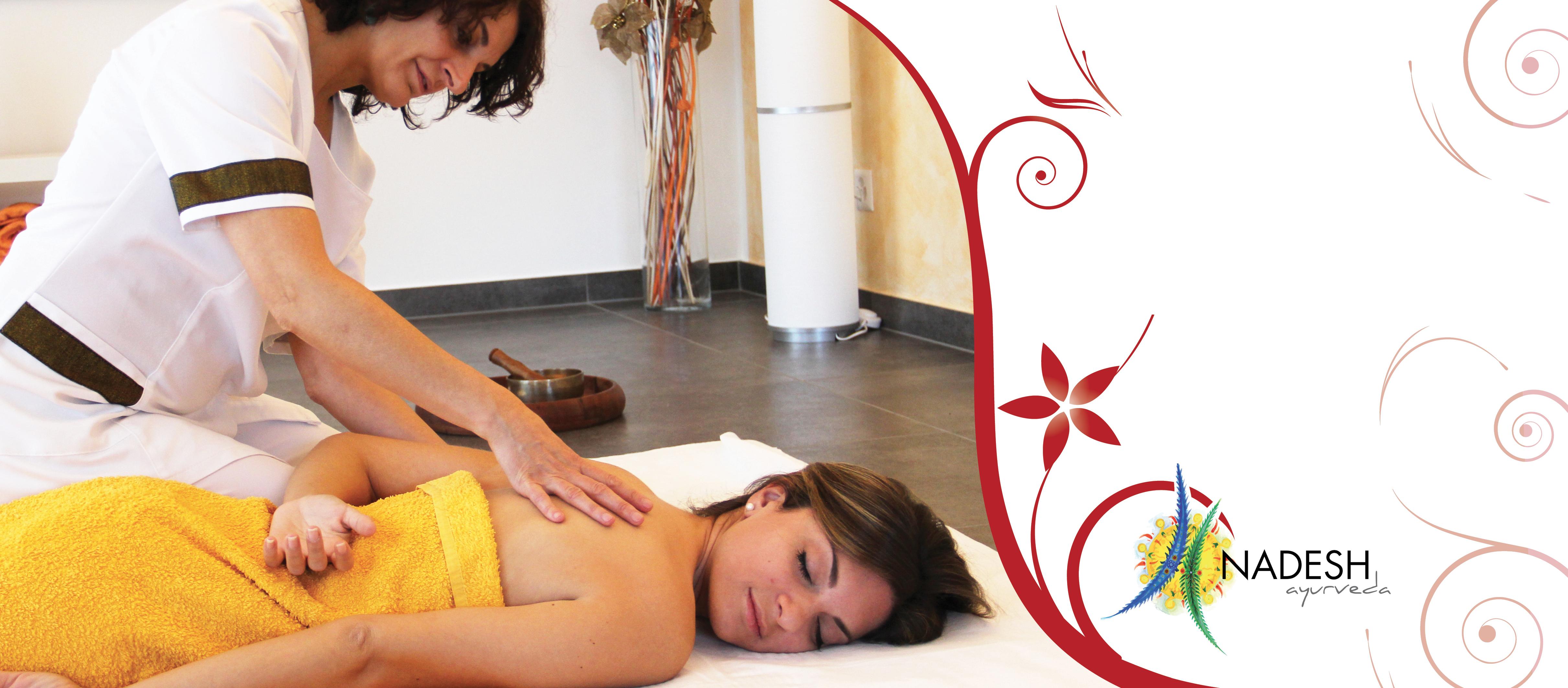 Vacanza Relax con Corso Intensivo di Massaggio e Cucina Ayurvedica