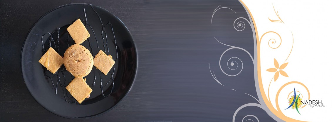 tortine dolci dietetiche di mais